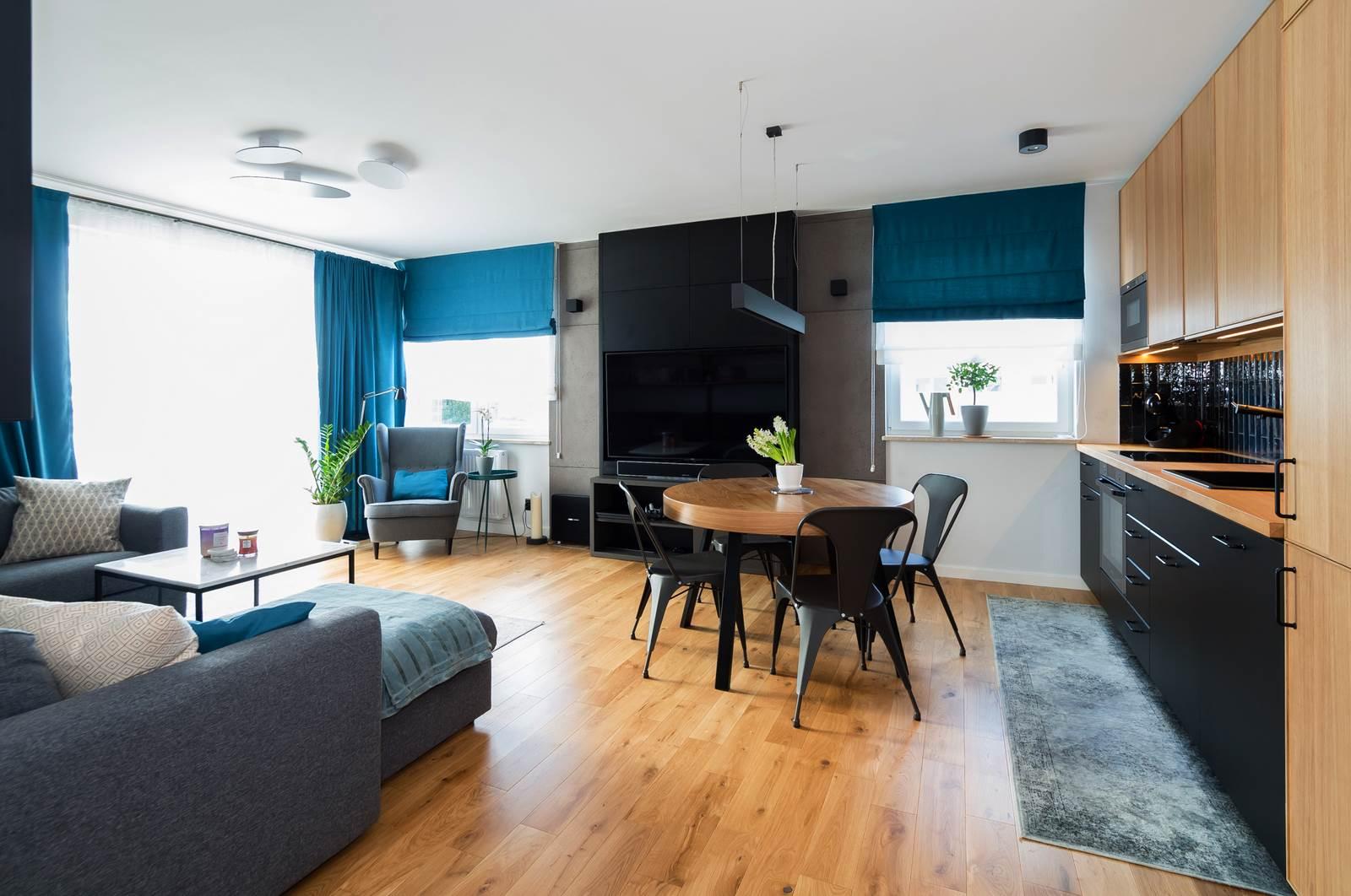 Rodzinne mieszkanie w Gdyni